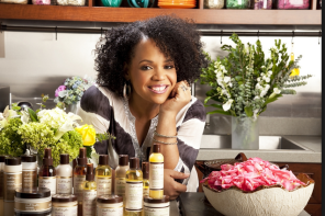 Clem Picks : Carol's Daughter Products