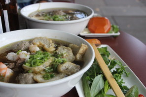Clem Eats : PHO – Vietnamese Street Food in London